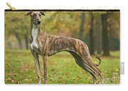 Hungarian Greyhound Carry-all Pouch