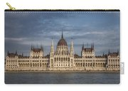 Hungarian Parliament Building Afternoon Carry-all Pouch
