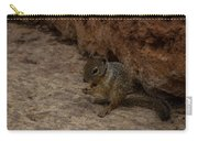 Hungry Squirrel Carry-all Pouch