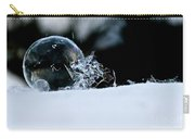 Ice Aged Carry-all Pouch