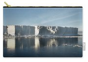 Iceberg Ross Sea Antarctica Carry-all Pouch