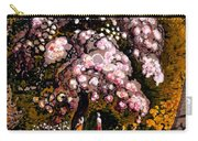 In A Shoreham Garden Carry-all Pouch