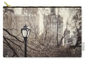 In The Shadow Of The Upper East Side  Carry-all Pouch