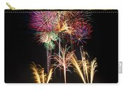 Independence Day  Carry-all Pouch by Saija  Lehtonen