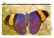 Indian Leaf Butterfly Carry-all Pouch