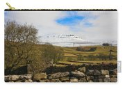Ingleborough Carry-all Pouch by Susan Leonard
