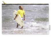 Into The Water Carry-all Pouch