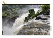 Iquassu Falls - South America Carry-all Pouch