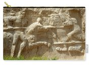 Iran Naghsh E Rostam Carry-all Pouch