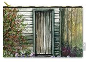 Iris By Barn Carry-all Pouch