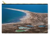 Israel Dead Sea  Carry-all Pouch