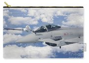 Italian Air Force Eurofighter Typhoon Carry-all Pouch