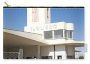 Italian Colonial Architecture In Asmara Eritrea Carry-all Pouch