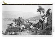Italy Sorrento, C1869 Carry-all Pouch