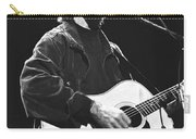 Jackson Browne Carry-all Pouch