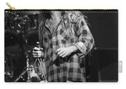 Jackyl Carry-all Pouch
