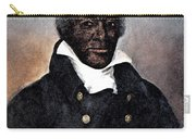 James Armistead Lafayette Carry-all Pouch