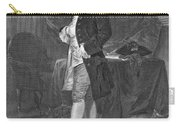 James Otis (1725-1783) Carry-all Pouch