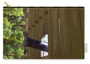 Jamestown Fort Carry-all Pouch
