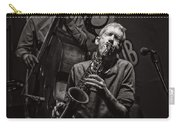 Jazz Passion Carry-all Pouch