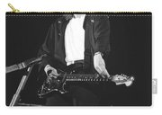 Jeff Healey Carry-all Pouch