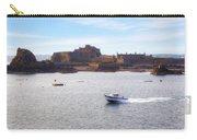 Jersey - Elizabeth Castle Carry-all Pouch