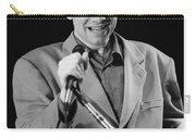 Joe Jackson Carry-all Pouch