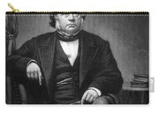 John Bright (1811-1889) Carry-all Pouch