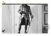John Hanson (1721-1783) Carry-all Pouch