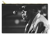 John Lee Hooker Carry-all Pouch