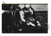 Julia Dent Grant (1826-1902) Carry-all Pouch