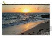 Kamalame Beach Carry-all Pouch