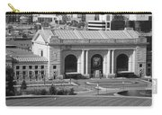 Kansas City - Union Station Carry-all Pouch