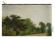 Kensington Gardens Carry-all Pouch