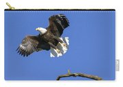 King Of The Sky 4 Carry-all Pouch