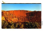 Kings Canyon  Carry-all Pouch