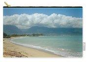 Kite Beach Kanaha Maui Hawaii Carry-all Pouch