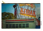 Kodak's Moment Carry-all Pouch