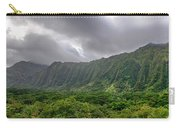 Koolau Waterfalls Carry-all Pouch
