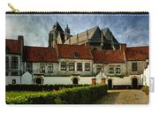 Kortrijk Carry-all Pouch