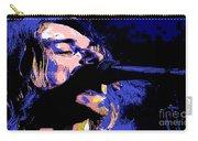 Kurt Cobain Carry-all Pouch