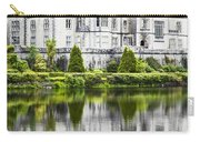 Kylemore Abbeycounty Galway Ireland Carry-all Pouch
