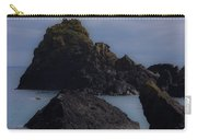 Kynance Cove Cornwall Carry-all Pouch