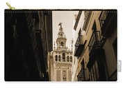 La Giralda - Seville Spain Carry-all Pouch