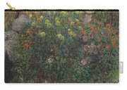 Ladies In Flowers Carry-all Pouch