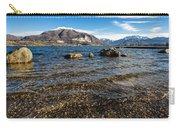 Lago Di Pusiano Carry-all Pouch