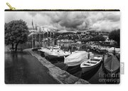 Lake Maggiore Bw Carry-all Pouch