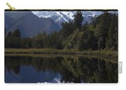 Lake Matheson New Zealand Carry-all Pouch