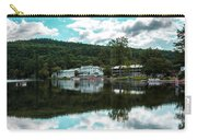Lake Morey Inn And Resort Carry-all Pouch