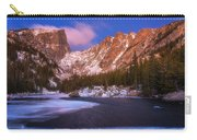 Lake Of Dreams  Carry-all Pouch